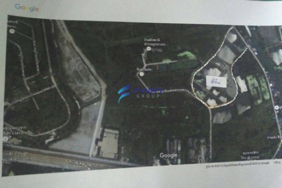 F1803015, ขายพื้นที่ 52 ไร่ 26 ตารางวา อยู่ กม.27 ถนนบางนาตราด